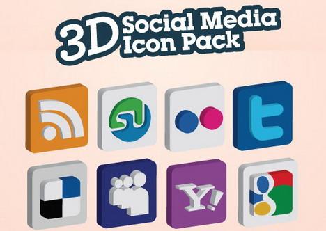 3d_social_media_icon_pack