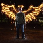 50 Amazing Images of Light Painting Photography (Best Collection)