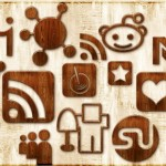 Ultimate 85 Collections of Free Social Media Icons for Website or Blog