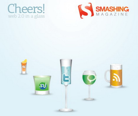 cheers_free_social_icon_set