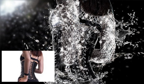 fantastic_splashing_water_girl