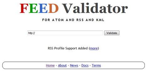 feed_validator