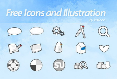free_vector_icons_set