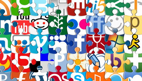 social_puzzle_icon_pack
