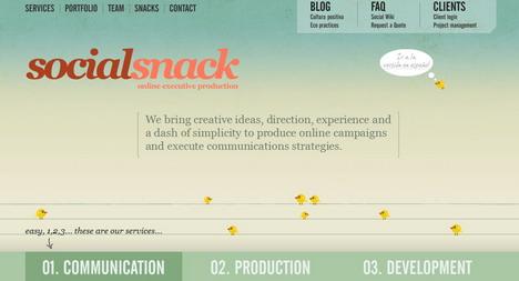 social_snack