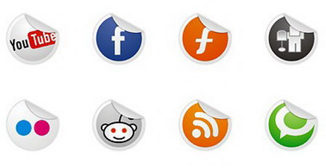 socialize_icon_set