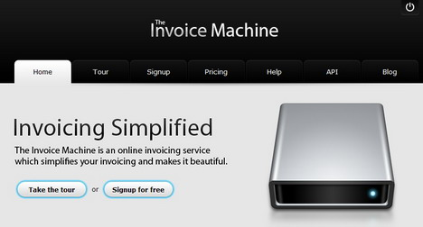 the_invoice_machine