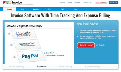 Smart Receipt Pdf Top  Online Billing Invoicing And Other Accounting Services For  Free Tax Invoice Template Australia Pdf with Print Cash Receipt Word It Makes Invoicing And Followingup Really Easy  Reducing The Time It  Takes You To Manage The Paperwork And Get Paid So You Can Remain Focused  On Your  Invoice And Bill Excel