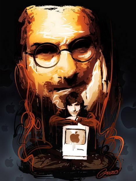 06_best_steve_jobs_tribute_artworks