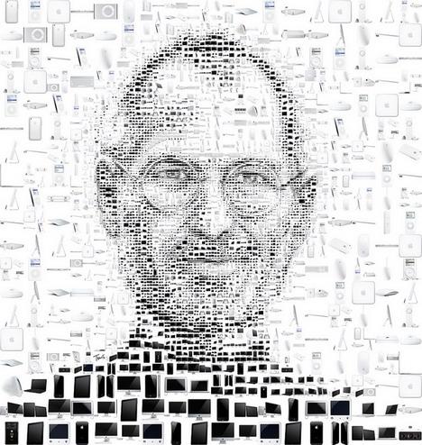 15_best_steve_jobs_tribute_artworks