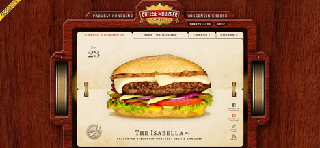 cheese_and_burger_society_60_best_creative_and_interactive_flash_websites