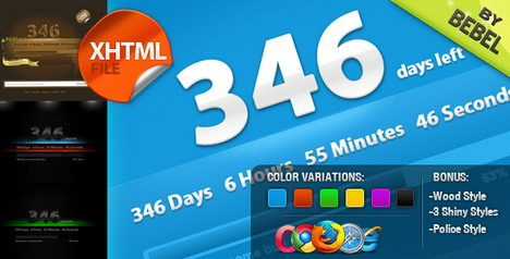 clean_countdown_timer_construction_page