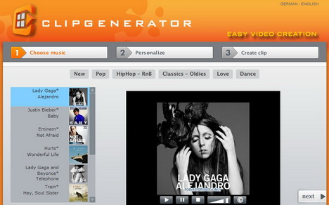 clipgenerator_easy_video_creation