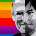 30 Amazing and Creative Steve Jobs Tribute Artworks (Best Collection)