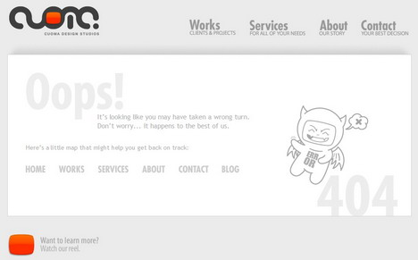 cuoma_404_error_page