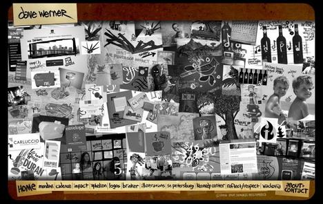 dave_werner_s_portfolio_60_best_creative_and_interactive_flash_websites