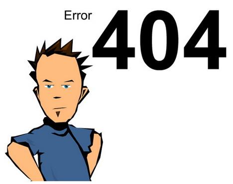 ferdaze_error_404