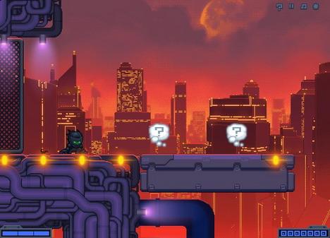 Flash Game Online