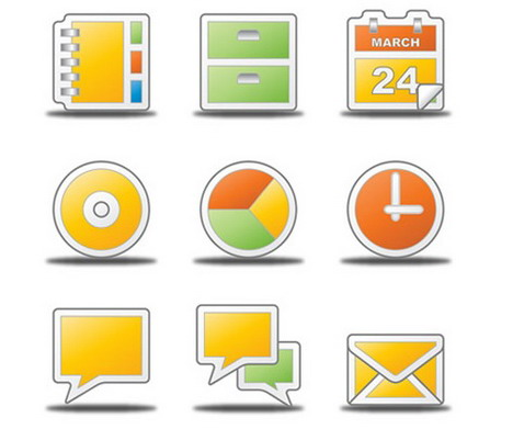 free_origami_icons