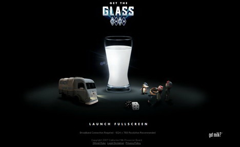 get_the_glass_60_best_creative_and_interactive_flash_websites
