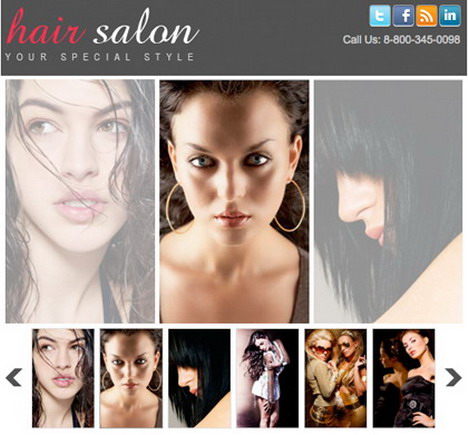 hair_salon_free_facebook_fan_page_template
