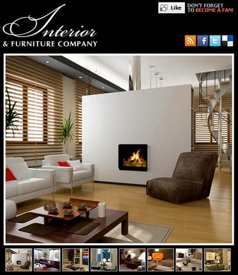 interior_and_furniture_free_facebook_fbml_template