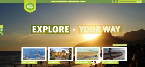 introbrazil_60_best_creative_and_interactive_flash_websites