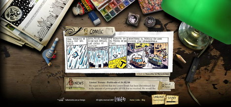 liniers_60_best_creative_and_interactive_flash_websites