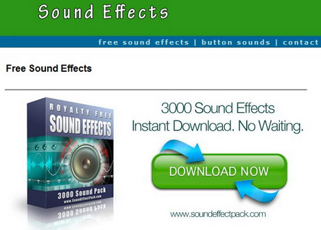 Top 48 Websites to Download Free Sound Effects and Royalty Free