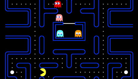 pacman_top_50_addictive_and_free_online_flash_games