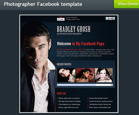photographer_facebook_template