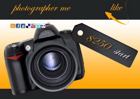 photographer_me_facebook_fan_page_template