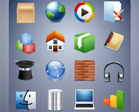 phuzion_icon_pack