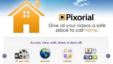pixorial_free_video_sharing_service