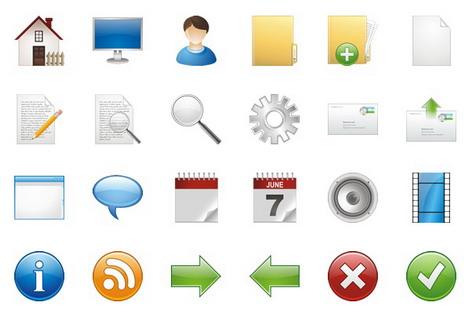 simplistica_icon_set