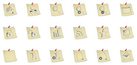 sketchy_paper_icon_set
