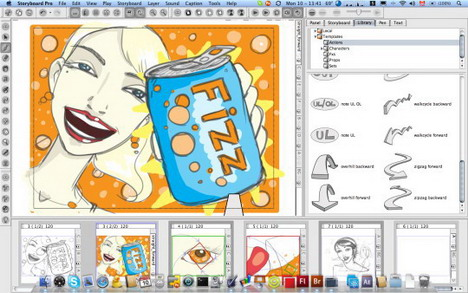 storyboard_pro_software