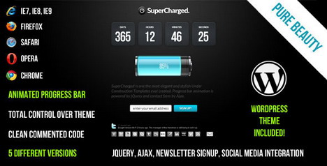 supercharged_under_construction_template_wptheme