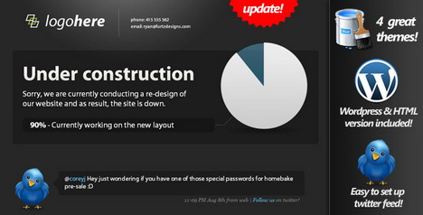 under_construction_page_with_twitter_and_pie_graph