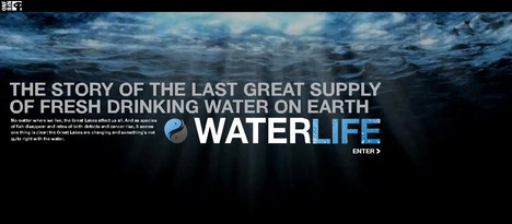 waterlife_60_best_creative_and_interactive_flash_websites