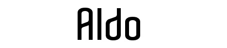 aldo_font_top_50_best_fonts_for_web_design