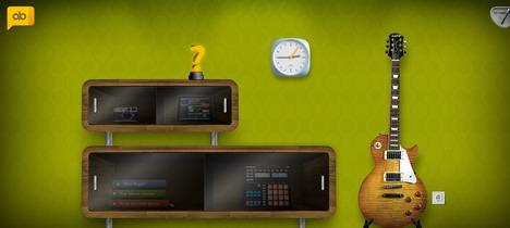 alex_buga_s_livingroom_best_green_themed_website