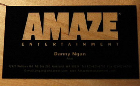 amaze_entertainment_business_card_design