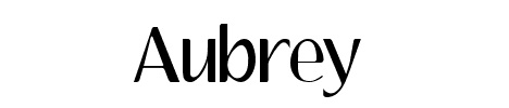 aubrey_font_top_50_best_fonts_for_web_design