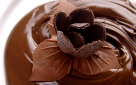 chocolate_flower