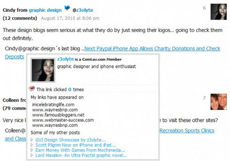 commentluv_useful_plugin_for_wordpress_comments