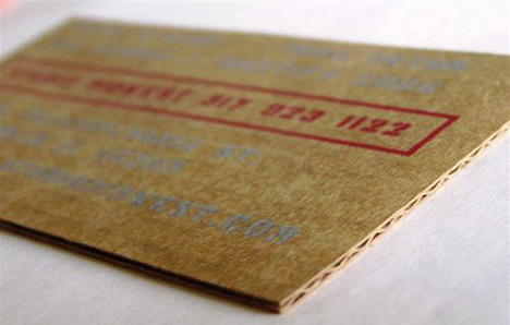 corrugated_cardboard_business_card_design
