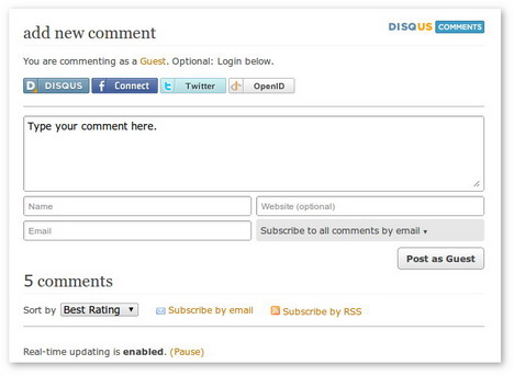 disqus_comment_system_useful_plugin_for_wordpress_comments