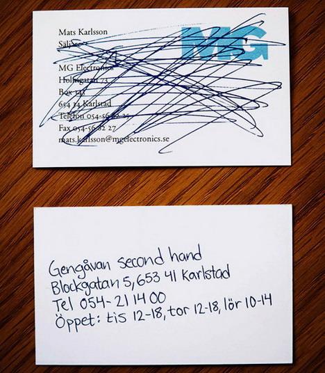 gengavan_second_hand_business_card_design
