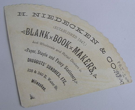 h_niedecken_business_card_design